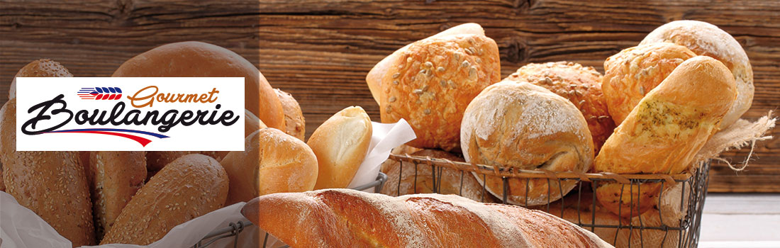 Gourmet Boulangerie