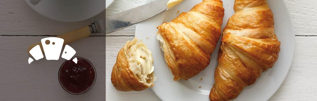 Croissantok