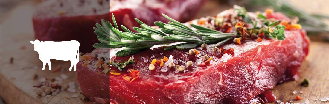 Rindsfleisch