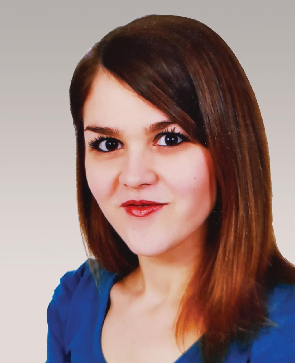 Marta Medgyasszay