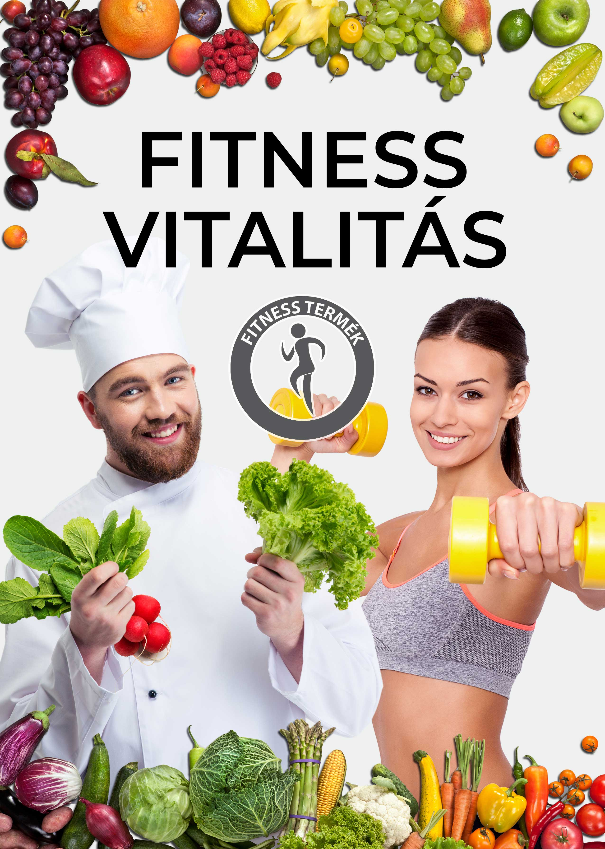 Fitness-vitalitás katalógus