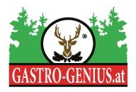Gastro-Genius GmbH Webshop
