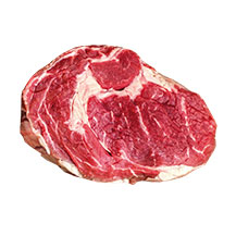 Hovädzí steak rib-eye 300 g/ks