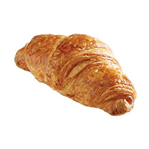 Croissant (Butter) mini Marille Gourmand 45 g/Stk