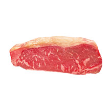 Hovädzí striploin steak 200 g/ks