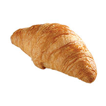 Croissant SuperBlend mini Gourmand Pastries 25 g/db