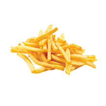 Pommes Frites 1,5 Minute LUTOSA