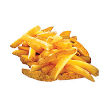 Pommes Frites Country Fries McCain