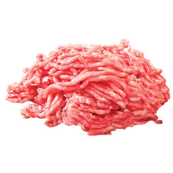 Pork minced meat (70%-30%)
