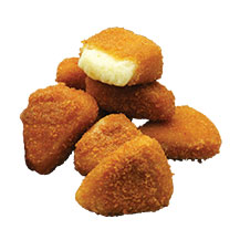 Camembert Nuggets 17-23 g