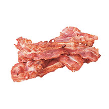 Crispy Bacon 60%