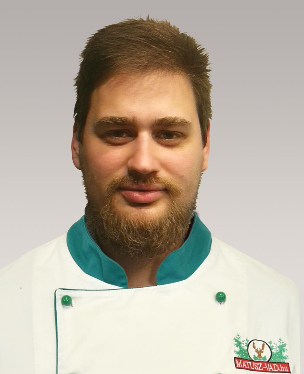 Mohos Gyula