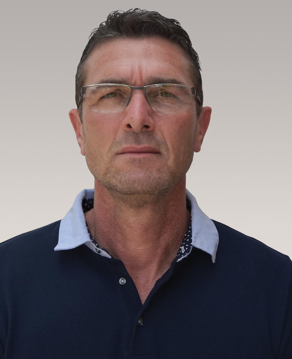 Végh Zoltán