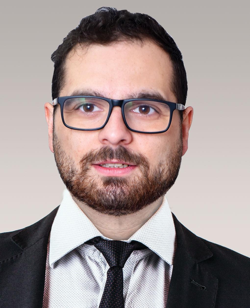 Zak Milos
